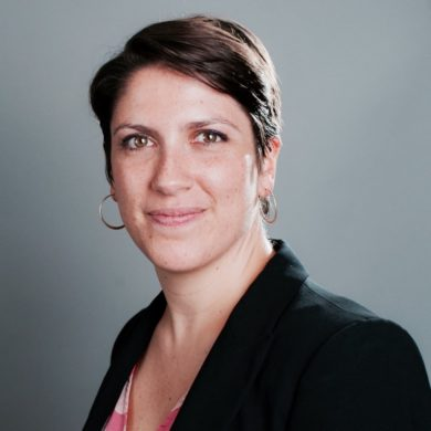 Cécile GILLET-GIRAUD